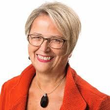 Judy Darcy